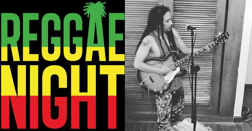 reggae night open mic with randy phnom penh nightlife