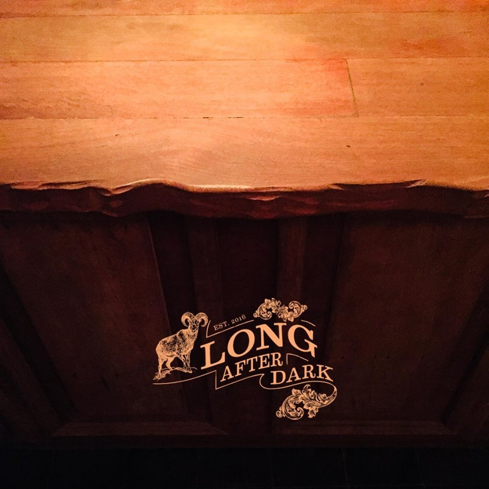Long After Dark Cambodian Craft Beer Bar