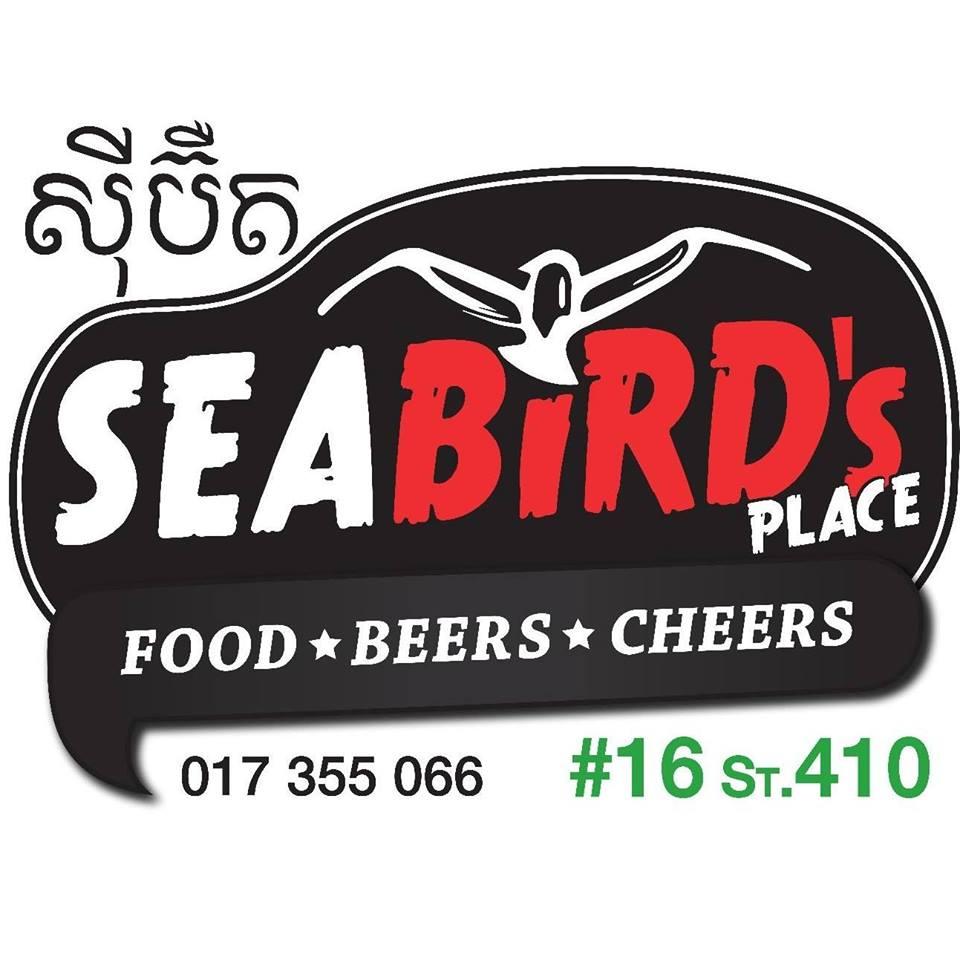 Seabird's Craft Beer Bar Phnom Penh