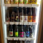 Embargo Craft Beer Bar Beer Fridge
