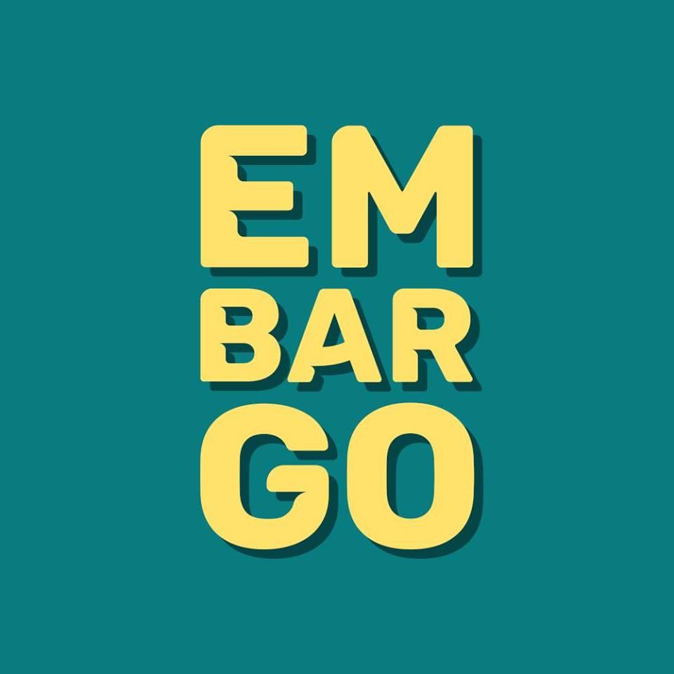 Embargo Logo