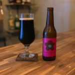 Flowers Nanobrewery Wheat Porter
