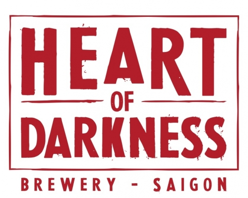 Heart of Darkness Brewing Logo