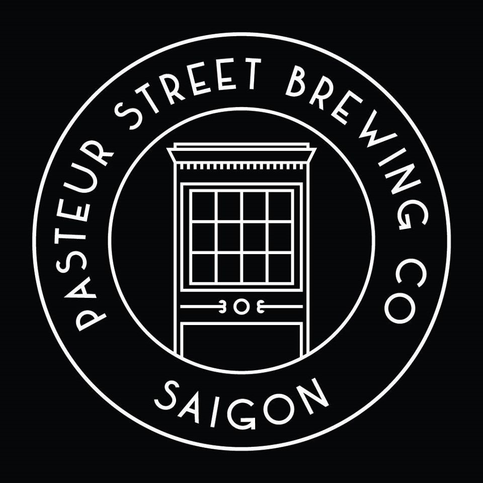 Pasteur Street Brewing Company Logo