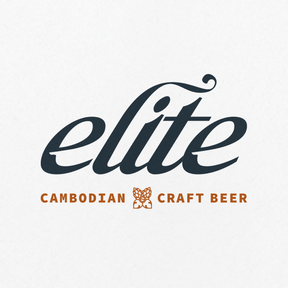 Elite Craft Beer Logo
