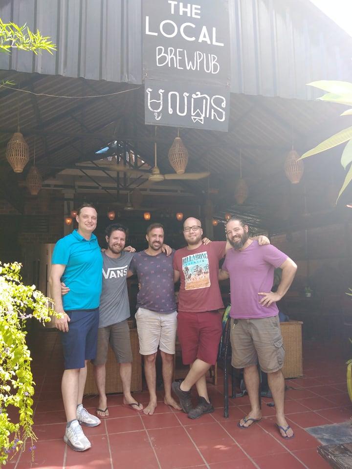 The Local Siem Reap