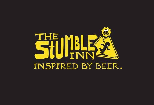 Stumble Inn Craft Beer Bar in Kampot